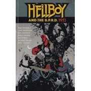 Rika-Comic-Shop--Hellboy-and-the-B.P.R.D---1953--TPB-