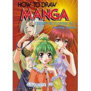 Rika-Comic-Shop--How-to-Draw-Manga---Costume-Encyclopedia---1---Everyday-Fashion--TPB-