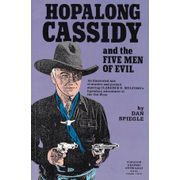 Rika-Comic-Shop--Hopalong-Cassidy---The-Five-Men-of-Evil--TPB-