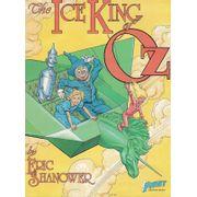 Rika-Comic-Shop--Ice-King-of-Oz--TPB-