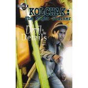 Rika-Comic-Shop--Kolchak-the-Night-Stalker---Devil-in-the-Details--TPB-