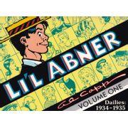 Rika-Comic-Shop--Lil-Abner---Dailies---1--TPB-