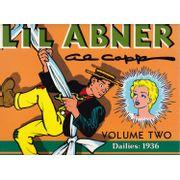 Rika-Comic-Shop--Lil-Abner---Dailies---2--TPB-