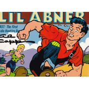 Rika-Comic-Shop--Lil-Abner---Dailies---3--TPB-