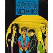 Rika-Comic-Shop--Love-and-Rockets-Collection---01---Music-For-Mechanics--TPB-