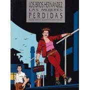 Rika-Comic-Shop--Love-and-Rockets-Collection---03---Las-Mujeres-Perdidas--TPB-