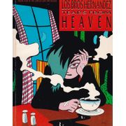 Rika-Comic-Shop--Love-and-Rockets-Collection---04---Tears-From-Heaven--TPB-