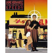 Rika-Comic-Shop--Love-and-Rockets-Collection---07---The-Death-of-Speedy--TPB-