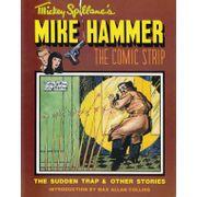 Rika-Comic-Shop--Mike-Hammer---The-Comic-Strip-by-Mickey-Spilliane---1--TPB-