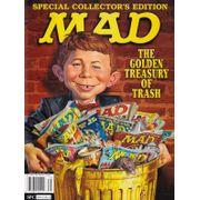 Rika-Comic-Shop--Mad---The-Golden-Treasury-of-Trash--TPB-