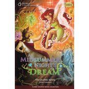 Rika-Comic-Shop--Midsummer-Night-s-Dream--TPB-
