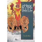 Rika-Comic-Shop--Magic-Flute---3--TPB-