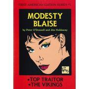 Rika-Comic-Shop--Modesty-Blaise---1--TPB-