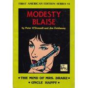 Rika-Comic-Shop--Modesty-Blaise---2--TPB-