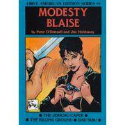 Rika-Comic-Shop--Modesty-Blaise---3--TPB-