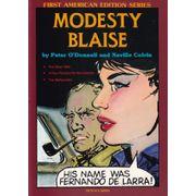 Rika-Comic-Shop--Modesty-Blaise---6--TPB-