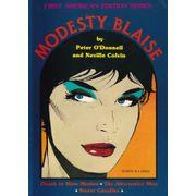 Rika-Comic-Shop--Modesty-Blaise---7--TPB-