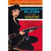 Rika-Comic-Shop--Modesty-Blaise---8--TPB-