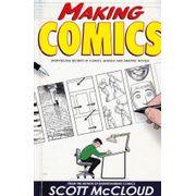 Rika-Comic-Shop--Making-Comics---Storytelling-Secrets-of-Comics-Manga-and-Graphic-Novels--TPB-
