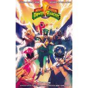 Rika-Comic-Shop--Mighty-Morphin-Power-Rangers---1--TPB-