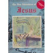 Rika-Comic-Shop--Best-of-the-Rip-Off-Press---3---The-New-Adventures-of-Jesus--TPB-