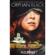 Rika-Comic-Shop--Orphan-Black---Helsinki--TPB-
