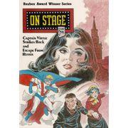 Rika-Comic-Shop--On-Stage--TPB-