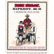 Rika-Comic-Shop--Rick-O-Shay-Hipshot-and-Me--TPB-