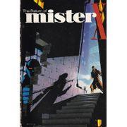Rika-Comic-Shop--Return-of-Mister-X--TPB-