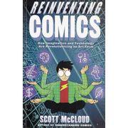 Rika-Comic-Shop--Reinventing-Comics--TPB-