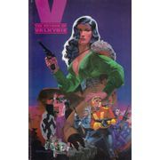 Rika-Comic-Shop--Return-of-Valkyrie--TPB-