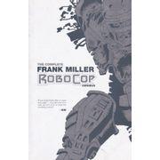 Rika-Comic-Shop--Robocop---The-Complete-Frank-Miller-Omnibus--TPB-