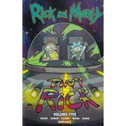 Rika-Comic-Shop--Rick-and-Morty---5--TPB-