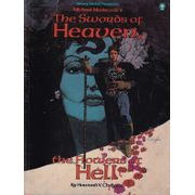 Rika-Comic-Shop--Swords-of-Heaven---The-Flowers-of-Hell--TPB-