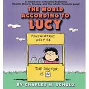 Rika-Comic-Shop--Snoopy---The-World-According-to-Lucy--TPB-