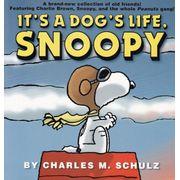 Rika-Comic-Shop--Snoopy---It-s-a-Dog-s-Life-Snoopy--TPB-
