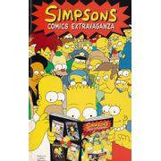 Rika-Comic-Shop--Simpsons-Comics---Extravaganza--TPB-