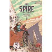 Rika-Comic-Shop--Spire--TPB-