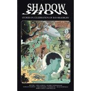 Rika-Comic-Shop--Shadow-Show---Stories-in-Celebration-of-Ray-Bradbury--TPB-
