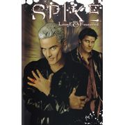 Rika-Comic-Shop--Spike---Lost-and-Found--TPB-