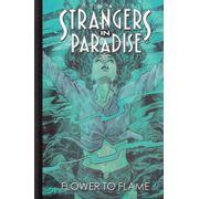 Rika-Comic-Shop--Strangers-Paradise---13---Flower-to-Flame--TPB-