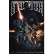 Rika-Comic-Shop--Star-Wars---Lucas-Draft--TPB-