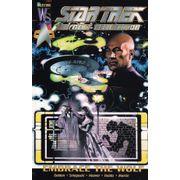 Rika-Comic-Shop--Star-Trek---The-Next-Generation---Embrace-the-Wolf--TPB-