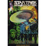 Rika-Comic-Shop--Star-Trek---New-Frontier---Double-Time--TPB-
