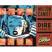 Rika-Comic-Shop--Steve-Canyon---22--TPB-