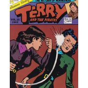Rika-Comic-Shop--Terry-and-the-Pirates---15---The-Return-of-Normandie--TPB-
