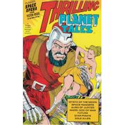 Rika-Comic-Shop--Thrilling-Planet-Tales--TPB-
