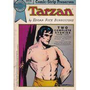Rika-Comic-Shop--Tarzan-Series---1--TPB-