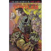 Rika-Comic-Shop--Teenage-Mutant-Ninja-Turtles---The-Secret-History-of-the-Foot-Clan--TPB-