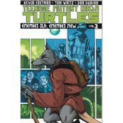 Rika-Comic-Shop--Teenage-Mutant-Ninja-Turtles---02---Enemies-Old-Enemies-New--TPB-